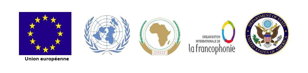 PRESIDENTIELLE DU 27 AOUT - Déclaration conjointe des Nations unies, de l'Union africaine, de l'Organisation internationale de la Francophonie, de l'Union européenne et des Etats-Unis d'Amérique